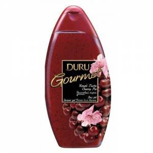 CHERRY BATH GEL FLUX