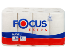 FOCUS EXTRA PAPER TOWELS