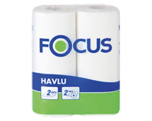 FOCUS 2 Li PAPER TOWELS
