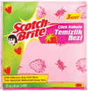 Scotch Brite STRAWBERRY SCENTED CLEANING CLOTH