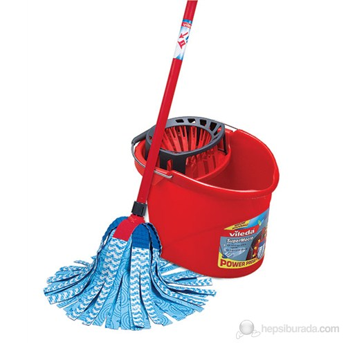 VILEDA CLEANING SET