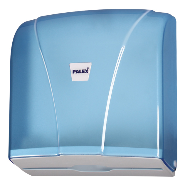 Z Folding Towel Dispenser
