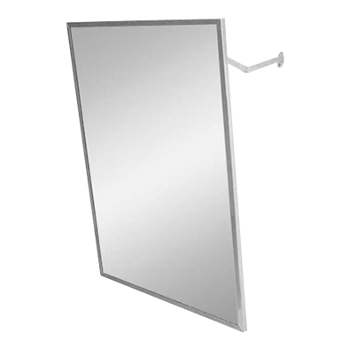 MOVING MIRROR WITH DISABILITIES