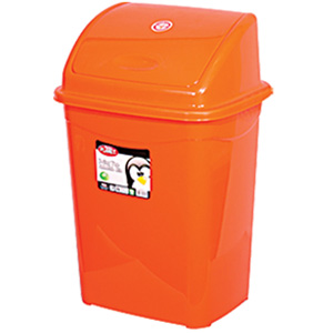 SWING LID TRASH 2 LT