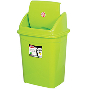 SWING LID NO TRASH: 26 LT