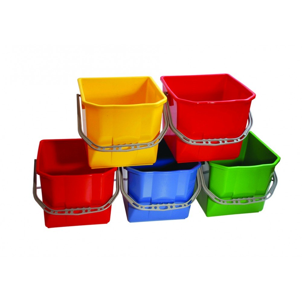 Extra Replacement Bucket Cleaning Set