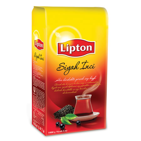 LIPTON TEA BULK BLACK PEARL