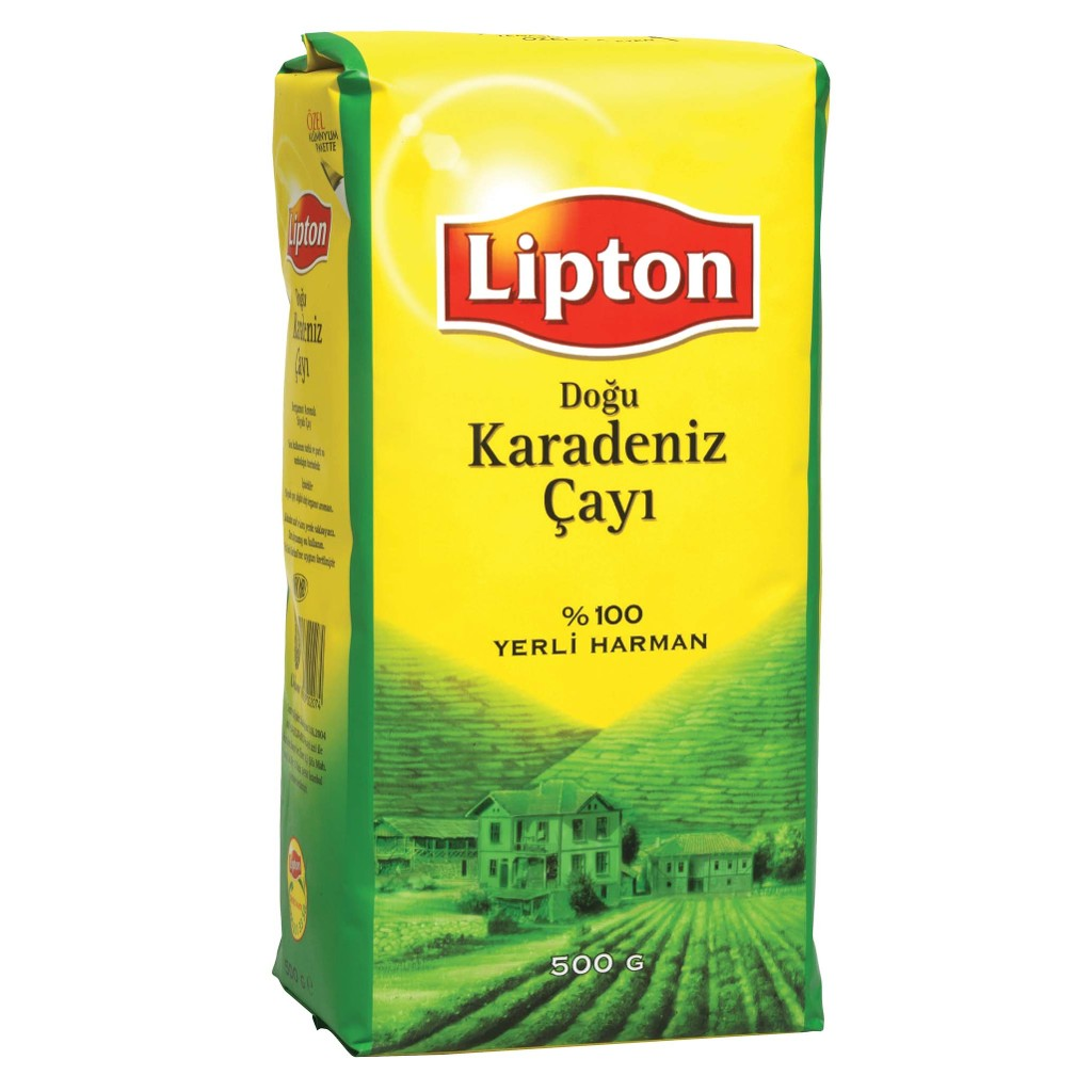 Lipton EAST BLACK BULK TEA